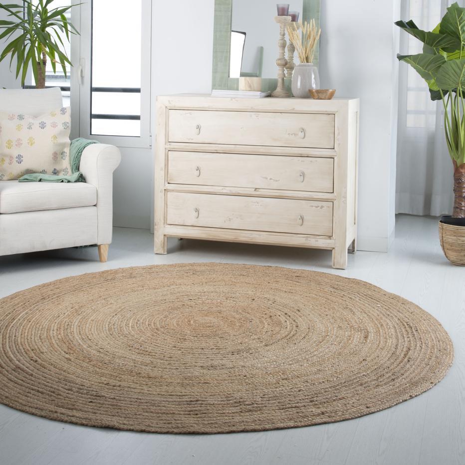 alfombra natural