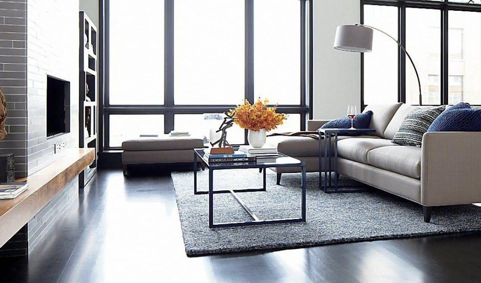 alfombra saxony