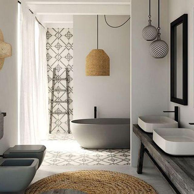 Baños - Ideas para baños pequeños - Aseos - baño ...