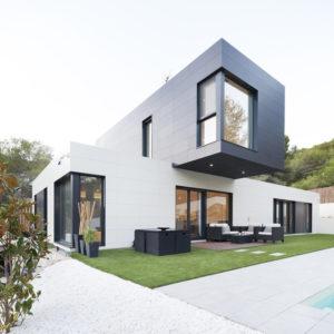casa en modulos