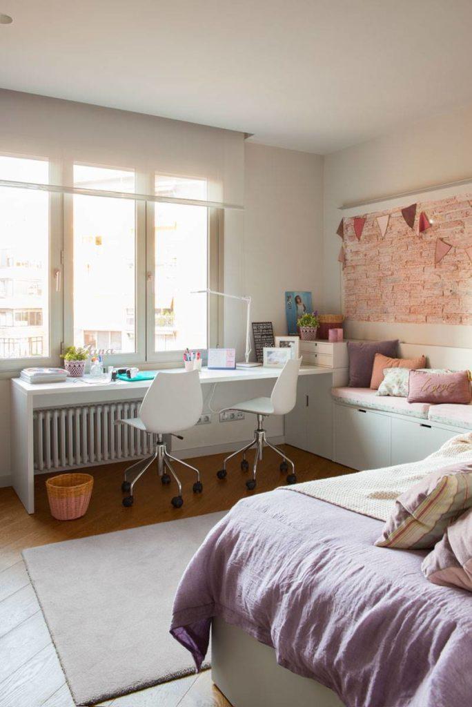 escritorio dormitorio juvenil