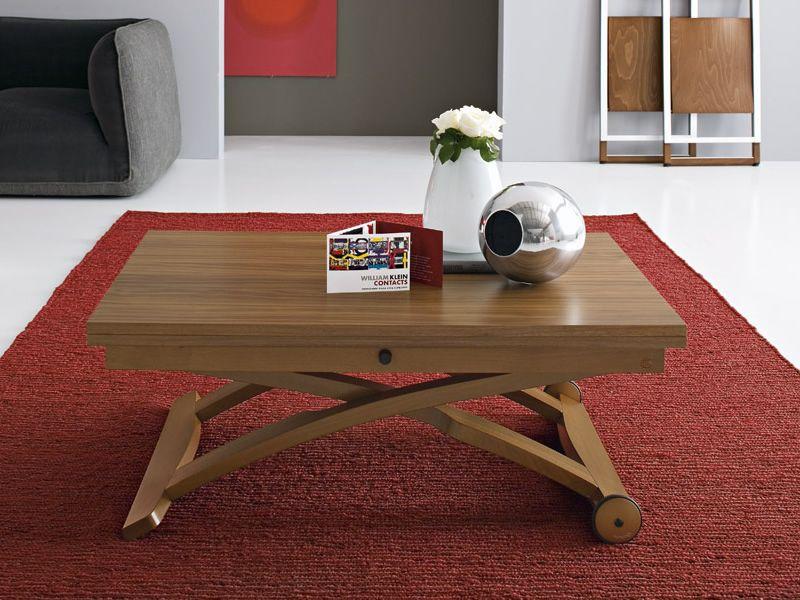 mesa elevable extensible