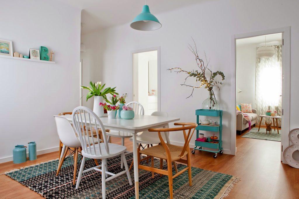 decorar hogares