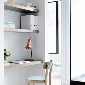 escritorios pequeños