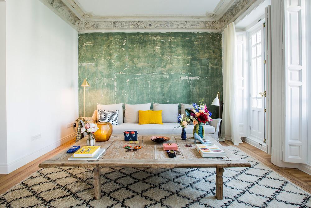 alfombras salón grandes