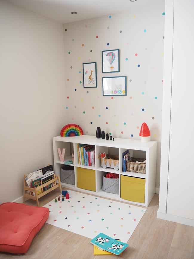 alfombras de vinilo infantiles