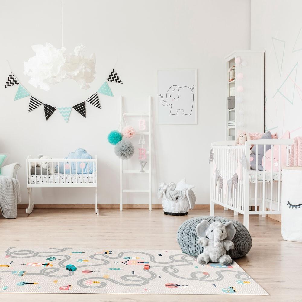alfombra vinilica infantiles